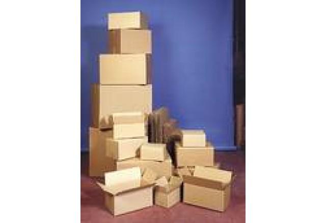 קופסאות קרטון למשלוחים