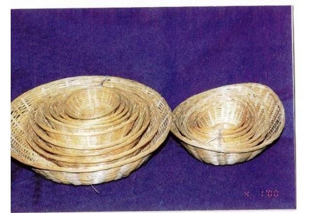 סלסילות לחם טבעי מוזלות