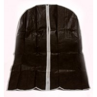 כיסוי חליפה / שמלה כולל רוכסן